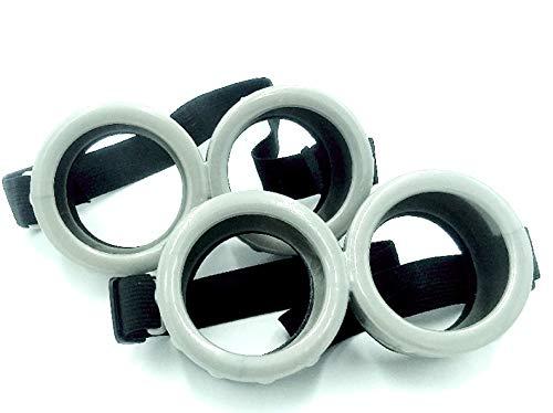 Gafas para Disfraces GRU, Paquete Doble Minion, Accesorios para Disfraces.