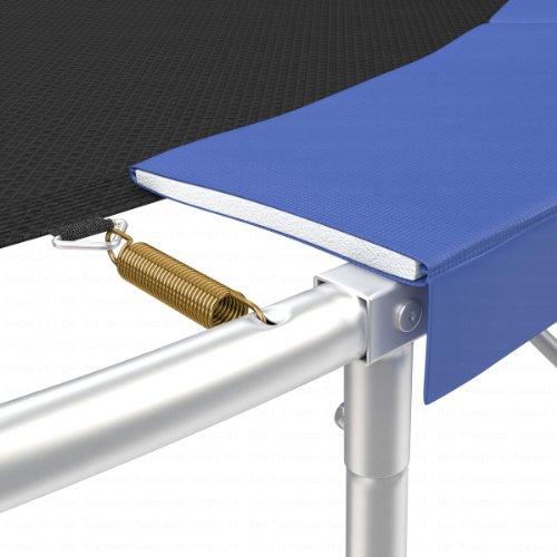 Ampel 24 Trampolin Randabdeckung – ø 396 cm