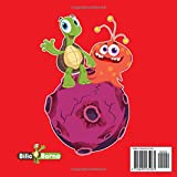Immagine 1 bigsby the turtle and alien