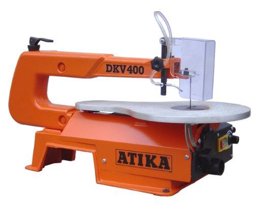 Atika 302300 Dekupiersäge DKV 400