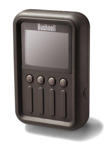 Bushnell Trail Cam Visor de lujo