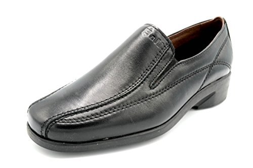 Pitillos 500 Negro - Zapato de Invierno para Mujer. Talla 35