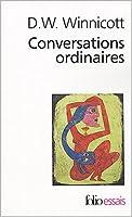 Conversations Ordinaire (Folio Essais)