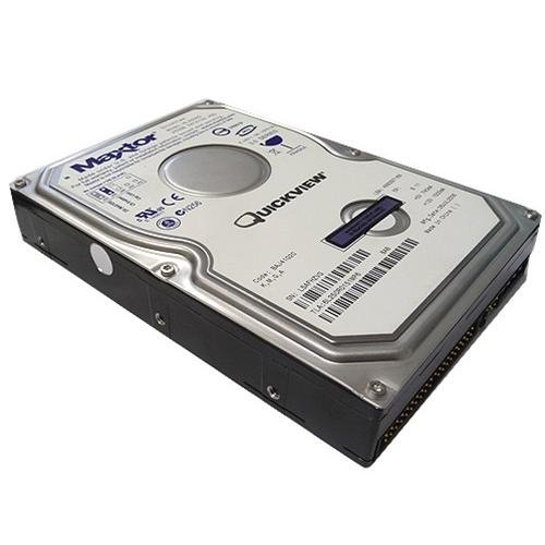disco duro maxtor fabricante Maxtor