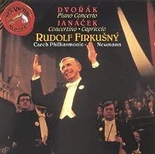 czech philharmonic dvorak