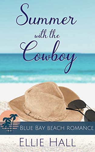 Summer with the Cowboy Blue Bay Beach Reads Romance Book 4 product image