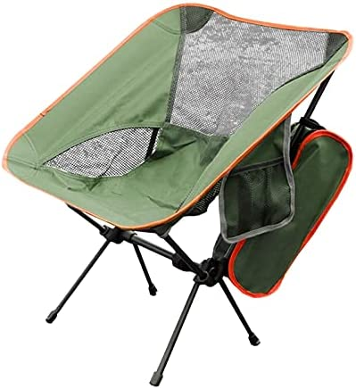 Ruzida Portable Camping Weekly update Chair Folding Backpacking Ch Lightweight Trust