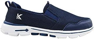 KazarMax Men's Slipon's Walking Sneakers