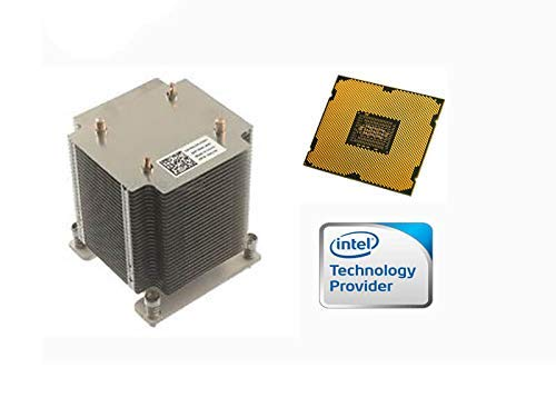 Intel Xeon E5-2680V2 SR1A6  Ten Core 2.80GHz CPU Kit for Dell PowerEdge T620 (Refurbished)