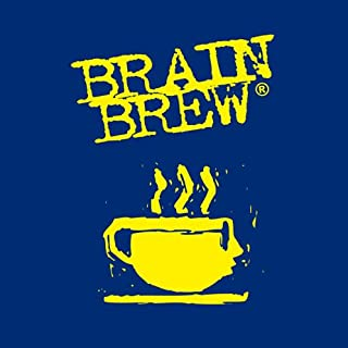 Brain Brew, 1-Month Subscription audiobook cover art