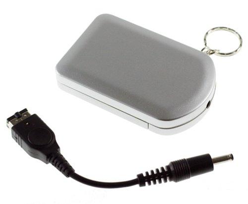Batterie d'appoint fonctionnant à l'aide de 4 piles de type AAA Pour DS