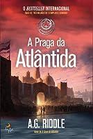 A Praga da Atlântida (Portuguese Edition)