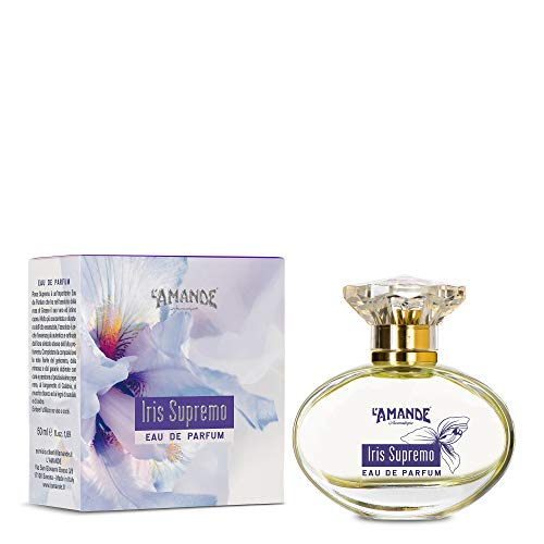 L'Amande Eau de Parfum Iris Supremo - 50 ml