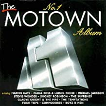 Best the no 1 motown album Reviews
