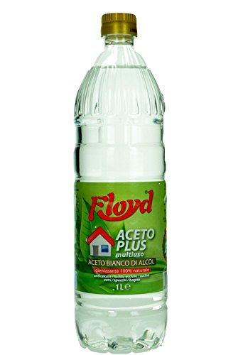 FLOYD ACETO PLUS MULTIUSO 1000ML