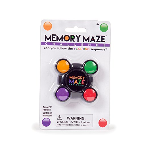 Funtime LC6020 Memory Maze