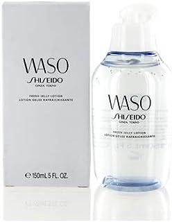 資生堂 Waso Fresh Jelly Lotion 150ml/5oz並行輸入品