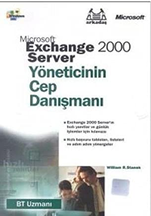 EXCHANGE 2000 SERVER YÖNETİCİNİN CEP DAN.