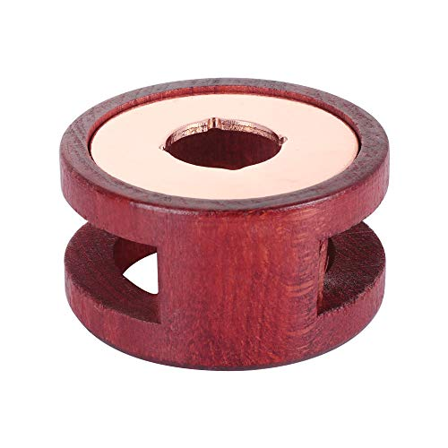 Wax Seal Beads Sticks Warmer Wax Sticks Melting Glue Furnace Tool Stove Pot for Wax Seal Stamp Greeting Card Melting Furnace (Wax Seal Furnace)