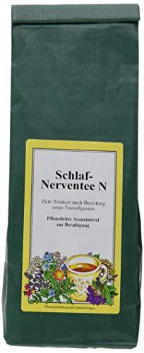 Abtswinder Naturheilmittel Schlaf-Nerventee N 100 g Blockbodenbeutel