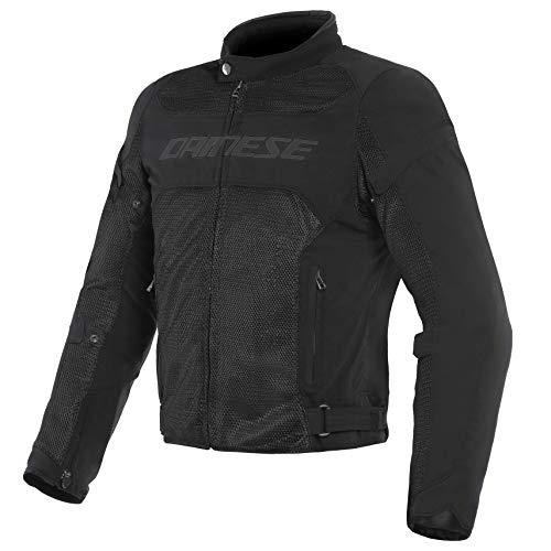 Dainese 1735196_691_52 Chaqueta para moto, Negro, 52
