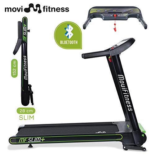 Tapis roulant Movi Fitness