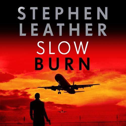 Couverture de Slow Burn
