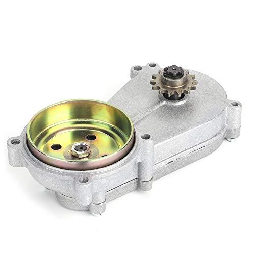Embrague de 14 dientes caja de cambios caja de cambios de tambor embrague de tambor adecuado para Mini bicicleta de bolsillo 47cc 49cc ATV Quad M TM01