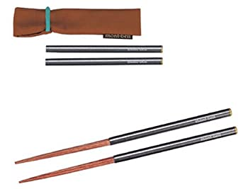 モンベル(mont-bell) 箸 野箸 1124542