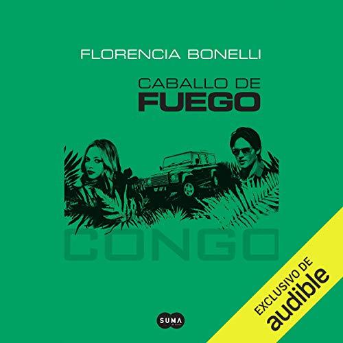 Caballo de fuego: Congo cover art