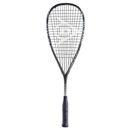 Dunlop Blackstorm Titan 3.0 Squashschläger, Schwarz, Einheitsgröße
