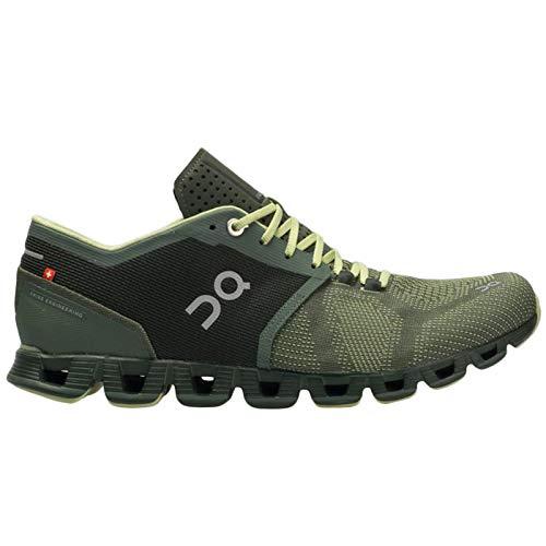 On Running Cloudsurfer Zapatos Corrientes Gris 4.4102