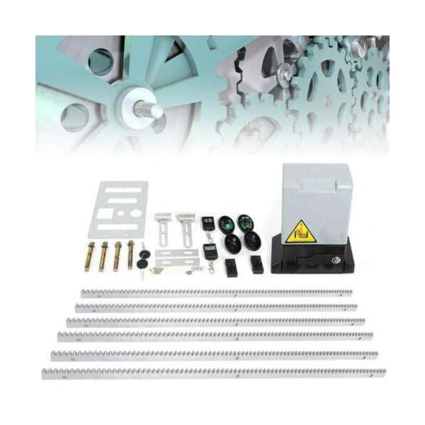 Mecanismo-de-puerta-corredera-con-2-mandos-a-distancia-y-barra-dentada-de-6-m-1200-kg