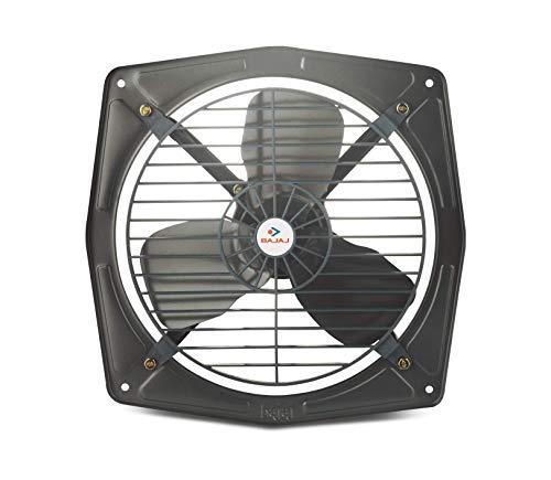 Bajaj Bahar 225 mm Exhaust Fan (Metallic Grey)