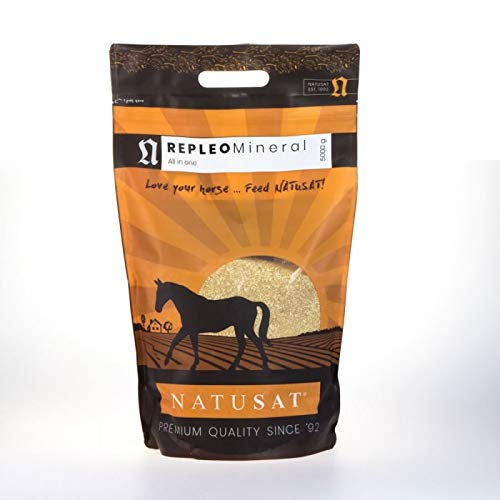 Natusat Repleo Mineral 5 kg