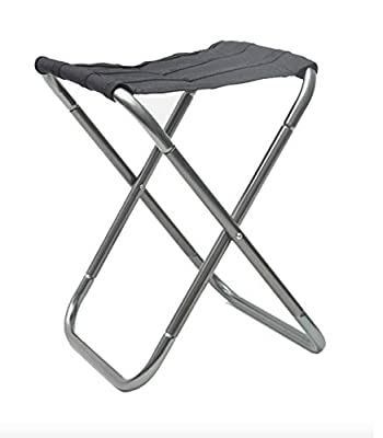 N/P Foldable Camping Stools, Small Stools for Travel and Home Use, Portable Travel Stools, Suitable for Buses, Subways, Trains, Trains, Parks, Etc.