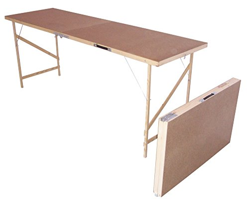 Brooklyn - Mesa plegable (madera)