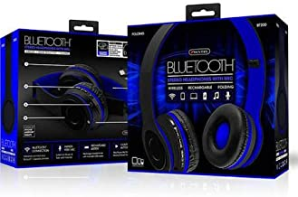 Sentry Industries Inc. BT200 Wireless Bluetooth Stereo Headphone with Mic