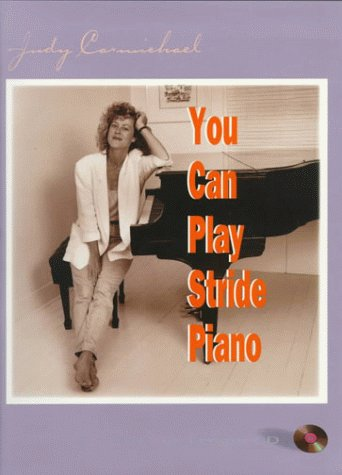 You Can Play Stride Piano