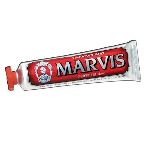 Marvis Cinnamon Mint 25ml