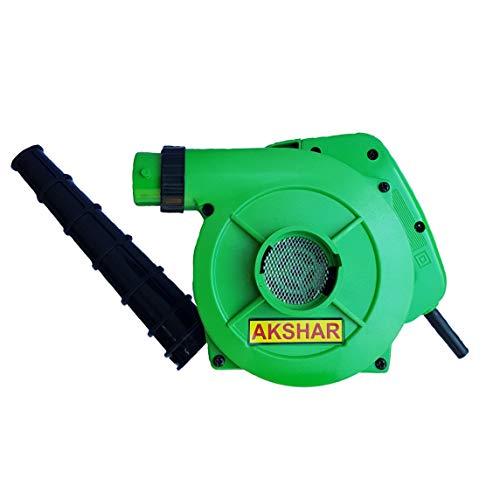 AKSHAR 650W High Pressure Air Blower With Dust Collector