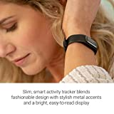Zoom IMG-1 garmin vivosmart 4 smart fitness