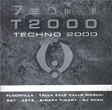 techno cds 2000
