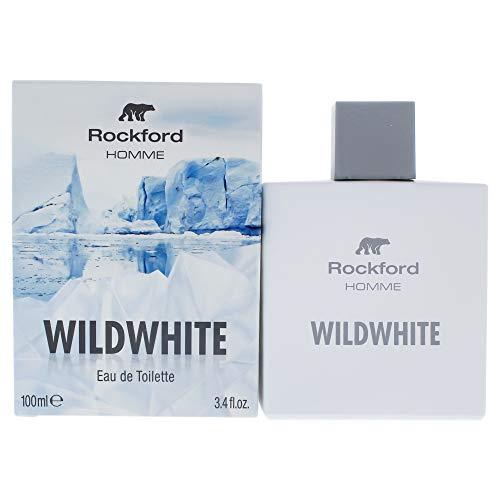 Rockford Wildwhite Eau De Toilette - 100 ml