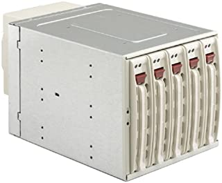Supermicro CSE-M35S Mobile Rack (Beige)