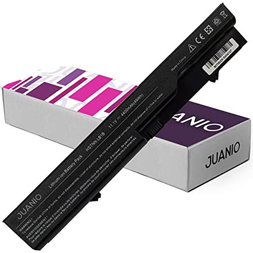 Bateria para portatil HP COMPAQ 620 4400mAh 11.1V - JUANIO -