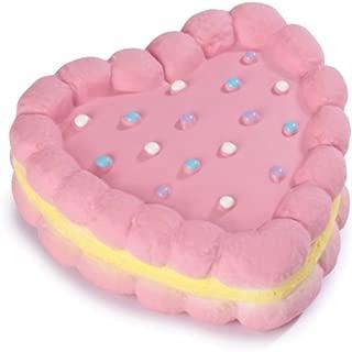 Sugar Pie Latex Dog Toy