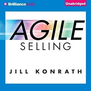 Agile Selling cover art