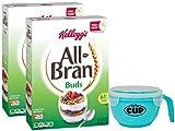 Kellogg's High Fiber Cereals