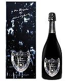 Dom Perignon David Lynch Edition Vintage Champagne 2003